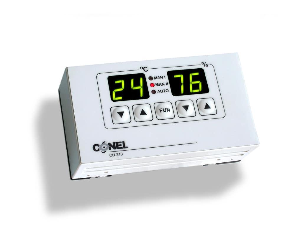 Sterownik CU-210 Conel HVAC