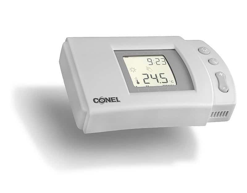 Termostat pomieszczeniowy TR-104 Conel
