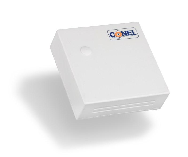 Pomieszczeniowy czujnik temperatury TR-PT 1000